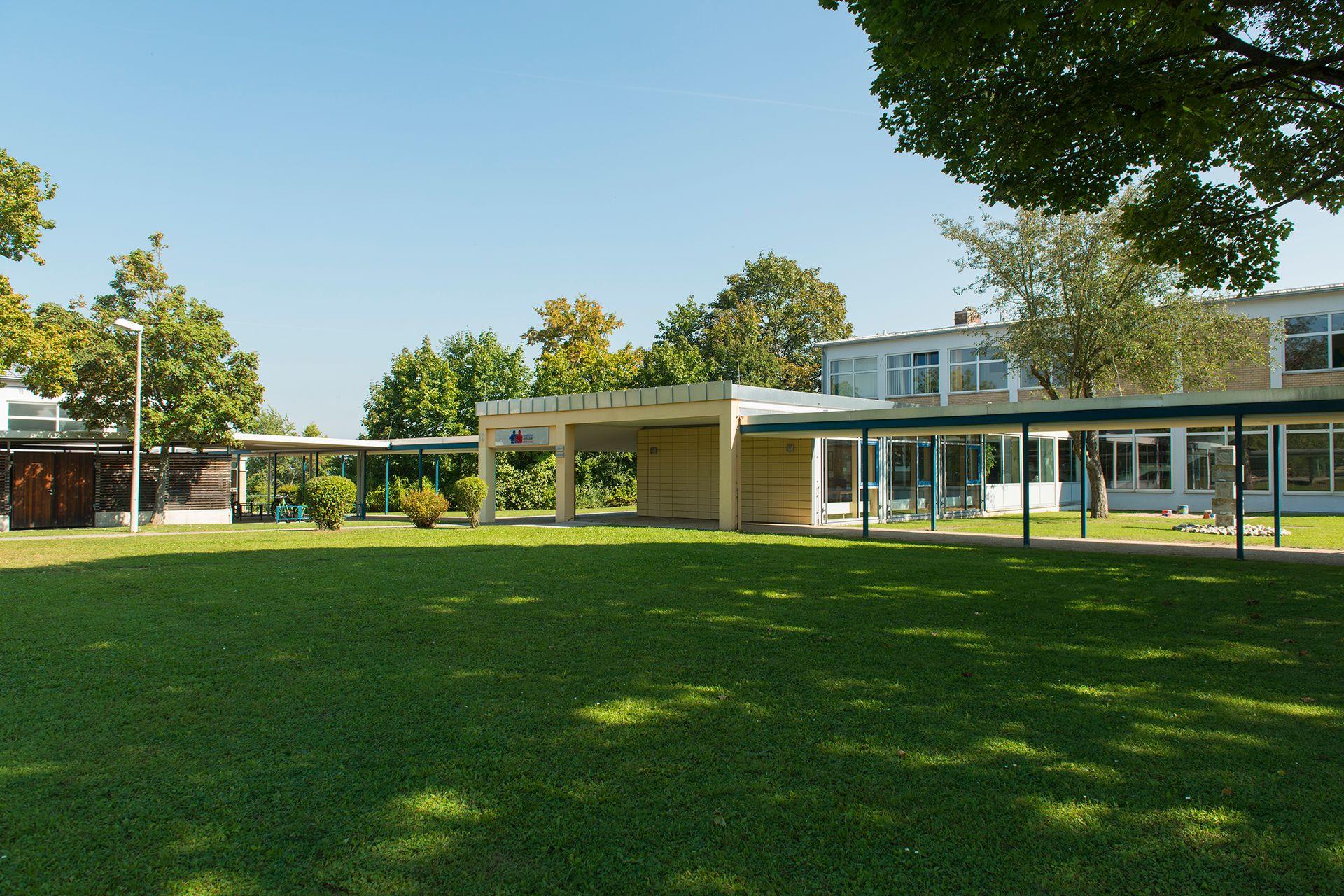 Mittelschule Lappersdorf